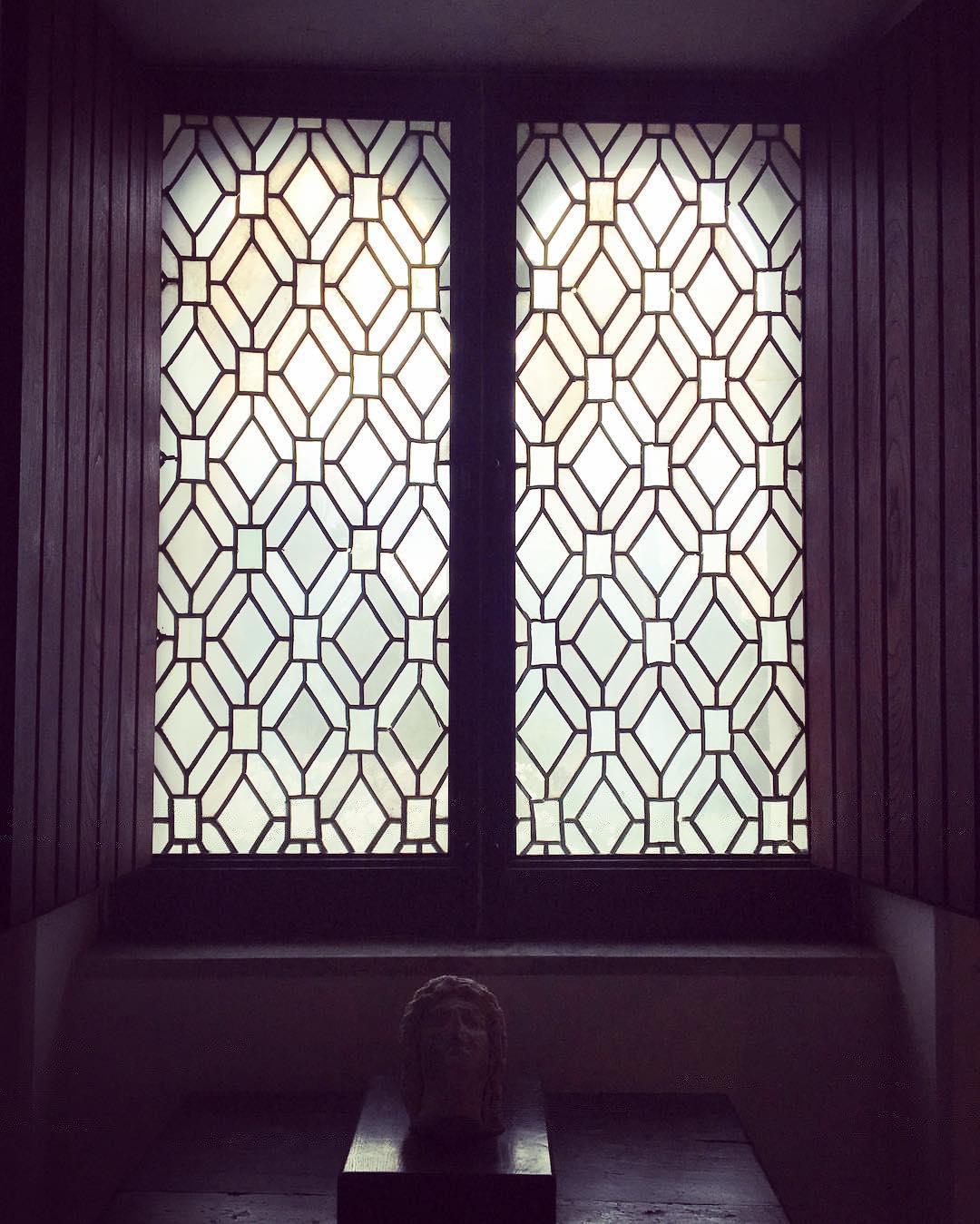 #villasanmichele #axelmunthe #anacapri #window