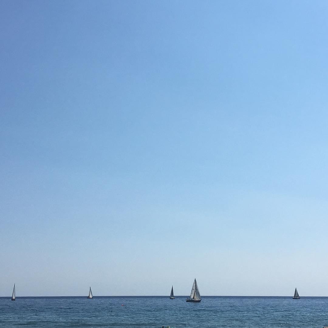 #gradient #blue #sea #sky ??